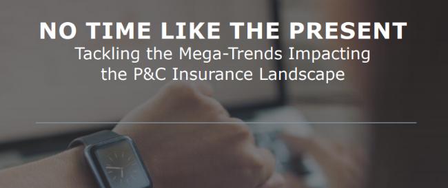 P&C Insurance Trends