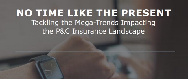 P&C Insurance Trends